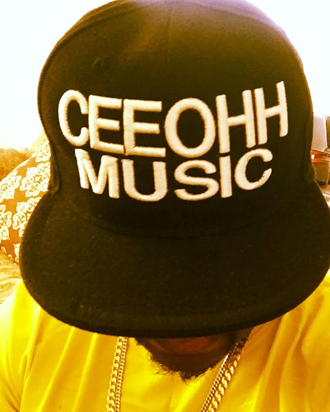 CEEOHH MUSIC Instagram