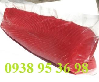 Giá trị dinh dưỡng trong cá ngừ đại dương