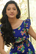 Richa Panai Latest Glam pics in Blue-thumbnail-9