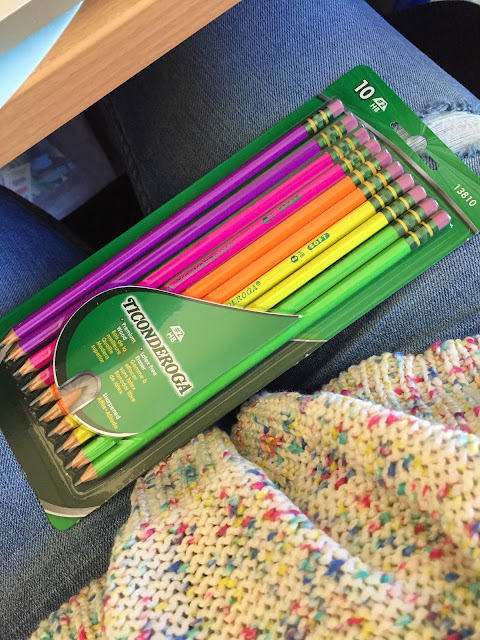 http://www.staples.com/Ticonderoga-No-2-Soft-Pre-Sharpened-Assorted-Neon-Woodcase-Pencils-10-Pack/product_1002831