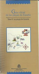 Guía oficial de las playas de España