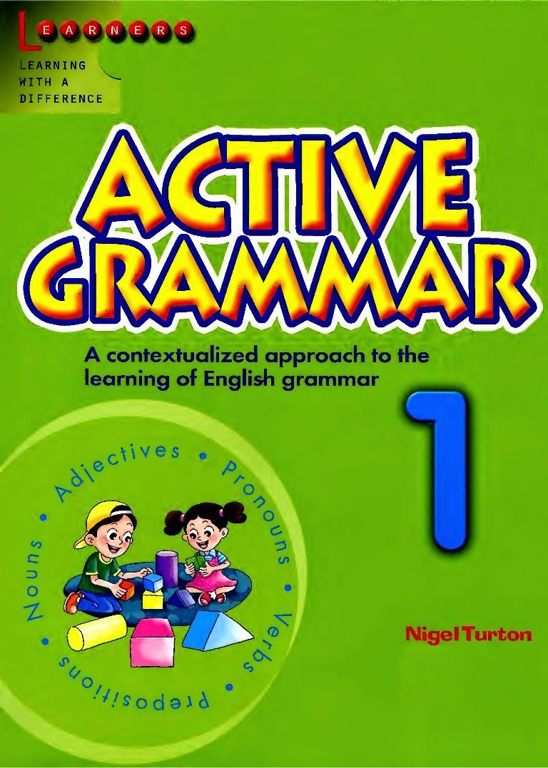 Active Grammar 1 Author : Nigel Turton
