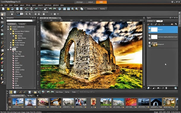 Find Free Photo Editing Software for Mac - lifewire.com