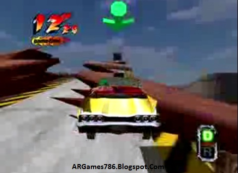 Download Crazy Taxi 3 Full Version