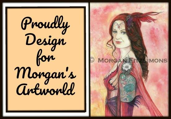 Morgan's Artworld Open Challenge