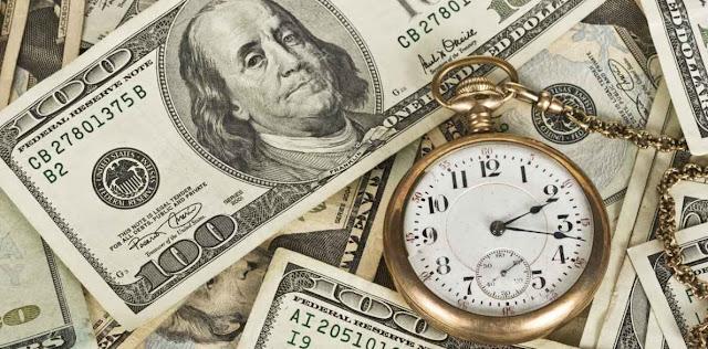 Capital, tiempo y economia