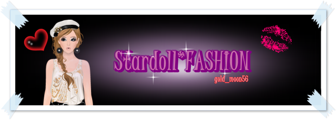 Stardoll*FASHION