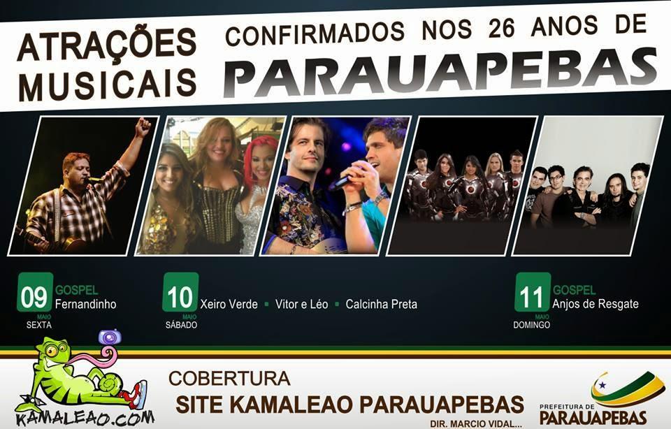 Circuito Cinema Parauapebas : Jovem parauapebas atrações musicais confirmadas no