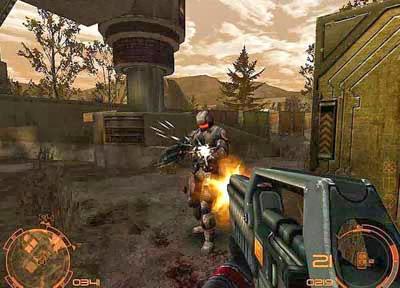 free-chrome-specforce-game
