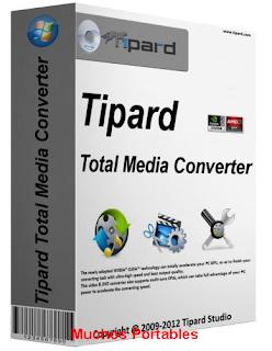 Tipard Total Media Converter Portable