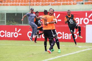 Cibao FC vence 2-3 a Pantoja en el inicio de la semifinal  LDF.