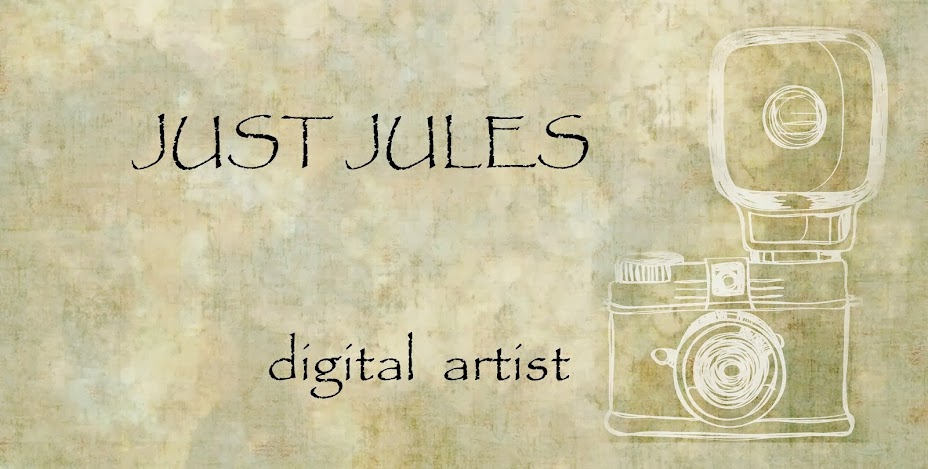 Just Jules digital artist