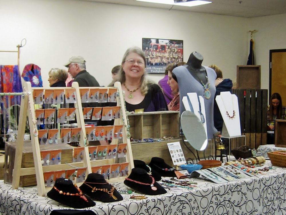 Gull Harbor Art And Craft Fair