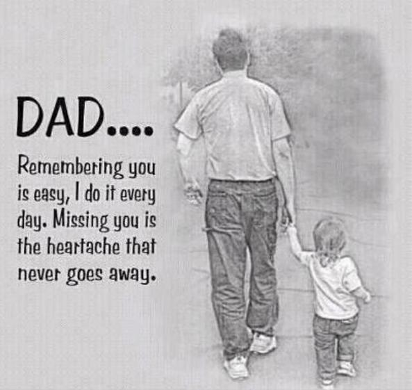 I Love You Dad Quotes