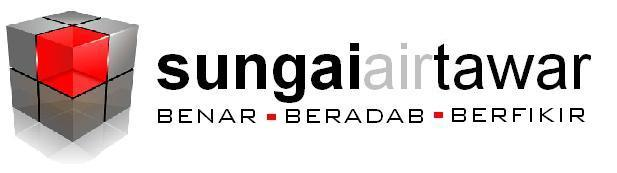 Sungai Air Tawar
