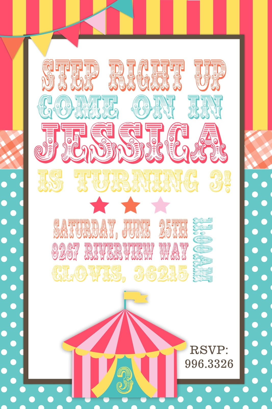 Vintage Birthday Invitations is an amazing ideas you had to choose for invitation design