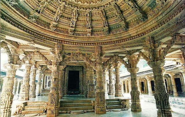 اشهر الالهه في الهند