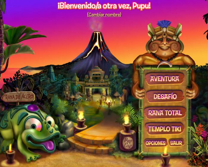 zuma free online full screen