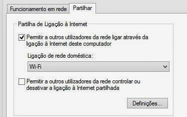 Como usar o Windows 8 como roteador