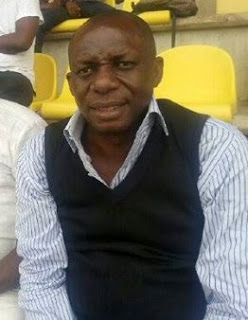 journalist Felix Okugbe dies from cancer after long battle at LUTH.