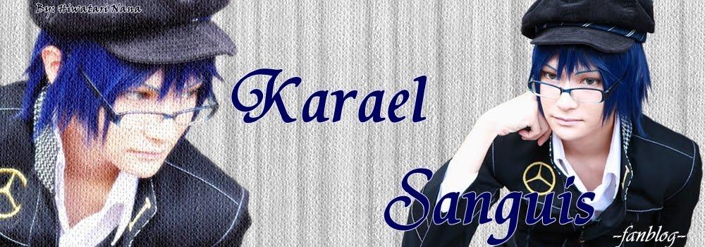 + Karael Sanguis +
