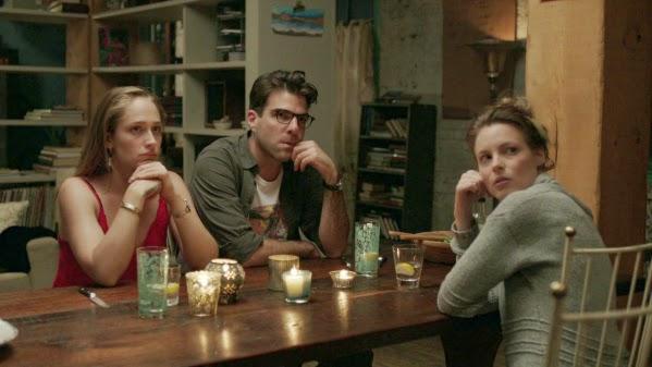 Jessa, Ace y Mimi Rose, en una tensa cena junto a Adam