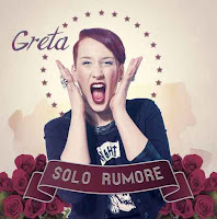 Solo Rumore artwork ep
