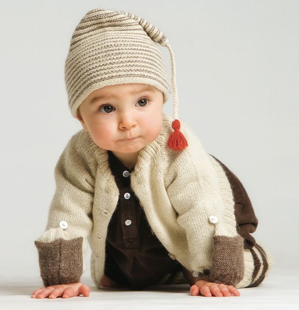 Cute Baby Boy #19 Free Wallpaper