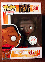 Funko Pop! Michonne's Pet #2 Harrison's