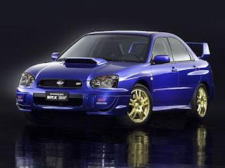 athletic car model