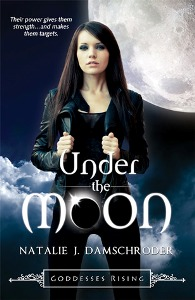 Under the Moon Natalie J Damschroder