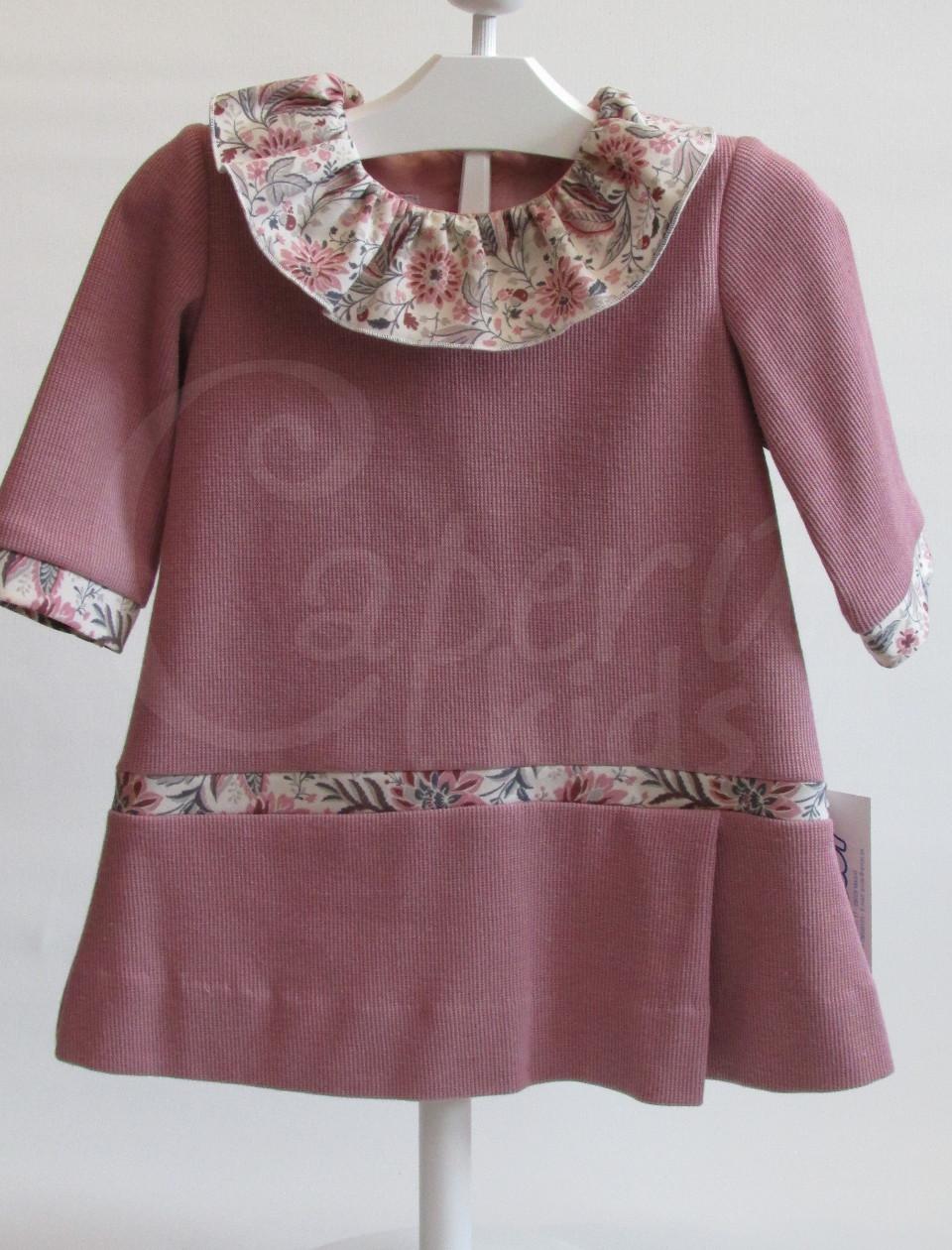 Buscando ropita online rosa empolvado un color indispensable - Color rosa empolvado ...