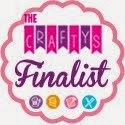 I Was a Craftys Finalist