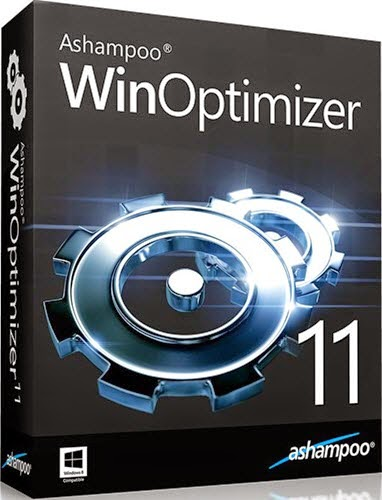 WinOptimizer 11.00.40 Multilingual + Reg
