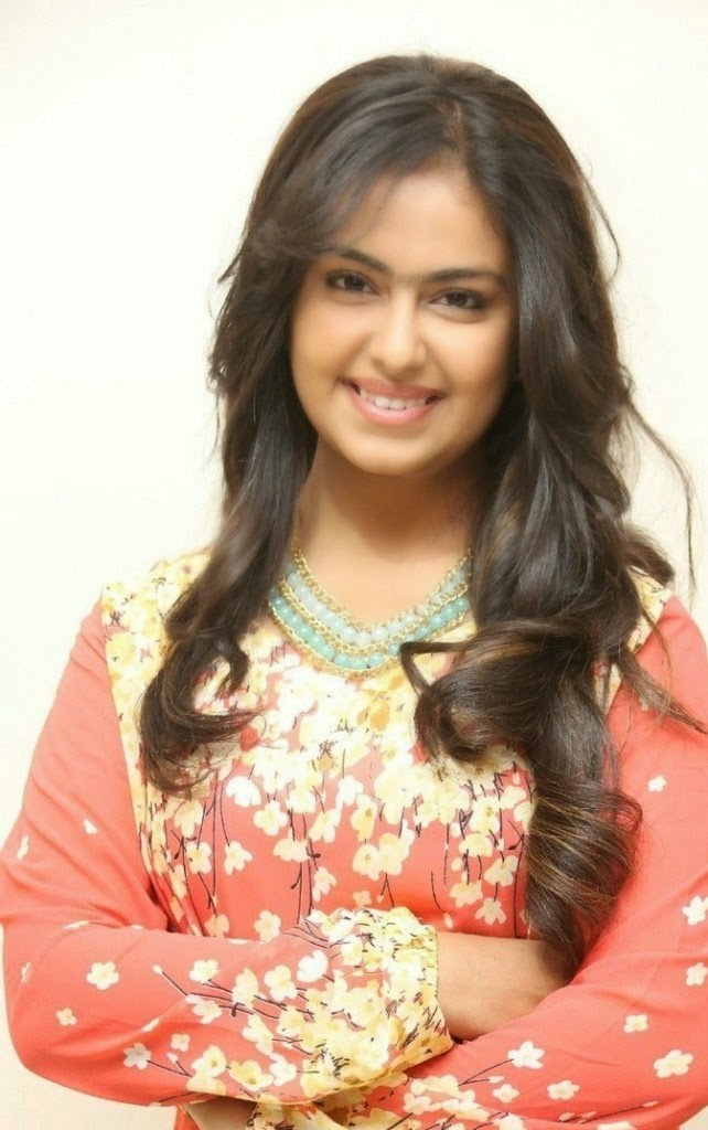 photo of avika gor