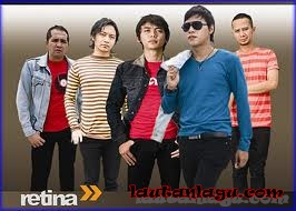 Free Download Mp3 Lagu Retina – Jam Selingkuh
