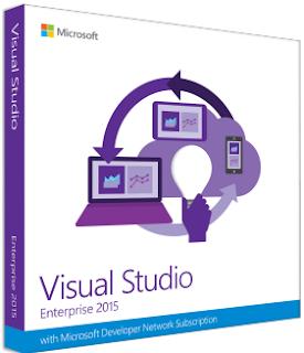 Microsoft Visual Studio 2015.1 Enterprise Final Full Terbaru