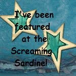 Screaming Sardine