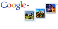 Des Gadgets Blogger pour les photos de Google+