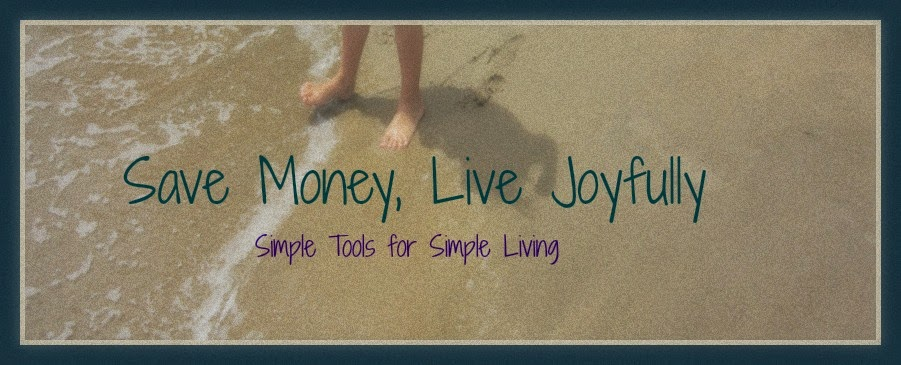 Save Money, Live Joyfully