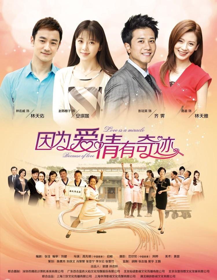poster Hương vị cuộc sống