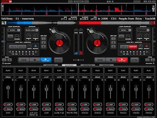 Virtual DJ 7 Pro Full