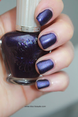 chanel mat top coat test avis essai blog