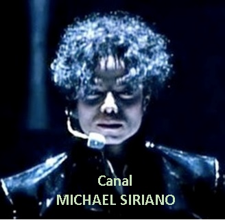 "Canal Youtube ""MICHAEL SIRIANO"""