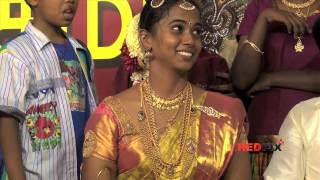 Director Seeman Wedding- Seeman's newly wedded Wife and Her Tamil Thali ( தமிழ் தாலி )