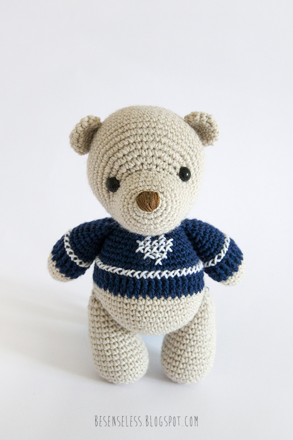 Amigurumi Staggered Increases : Airali design. Where is the Wonderland? Crochet, knit and ...