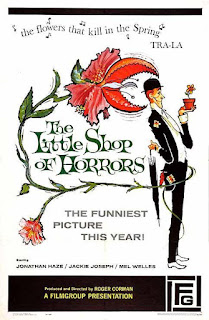 The Little Shop of Horrors(The Little Shop of Horrors)