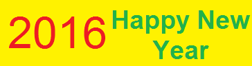 ecard happy new year 2016 download for Emailing to Employees wishes for the new year