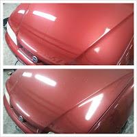 Pulitura Cristalizado 3M carro