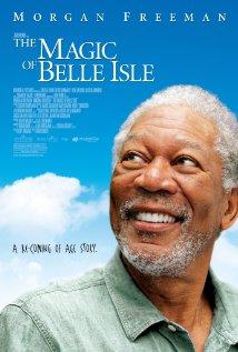 El verano de sus vidas (The Magic of Belle Isle) (2012)